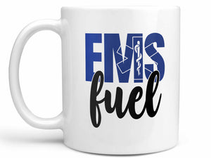 E.M.S. Fuel Coffee Mug