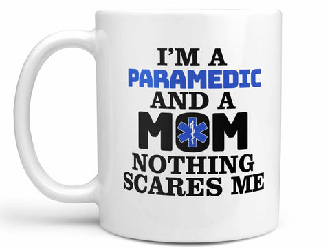 I'm a Paramedic Mom Coffee Mug