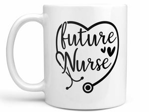 Future Nurse Coffee Mug