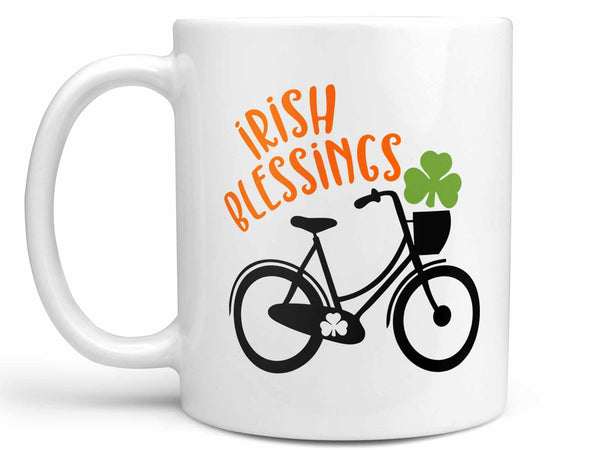 Irish Blessings Coffee Mug