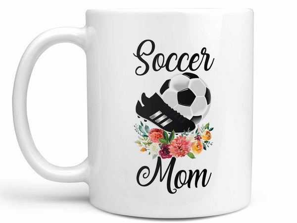 Soccer Mom Coffee Mug