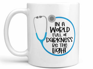 Be the Light Coffee Mug