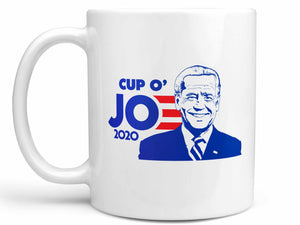 Cup O' Joe Coffee Mug