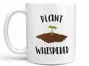 Plant Whisperer Coffee Mug