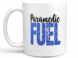 Paramedic Fuel Coffee Mug