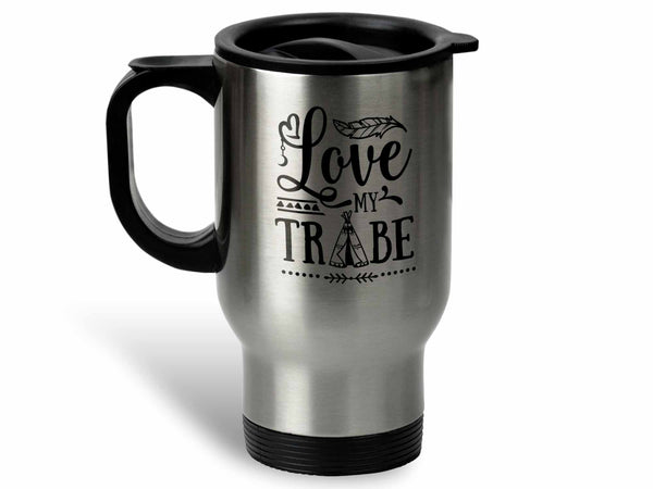 Love My Tribe Coffee Mug