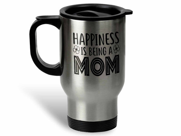 Happiness is Being a Mom Coffee Mug