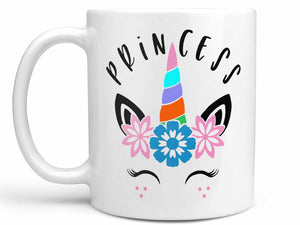 Princess Unicorn Coffee Mug,Coffee Mugs Never Lie,Coffee Mug