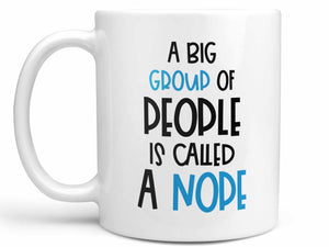 A Big Group Coffee Mug,Coffee Mugs Never Lie,Coffee Mug