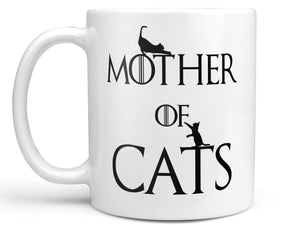 Mother of Cats Coffee Mug,Coffee Mugs Never Lie,Coffee Mug
