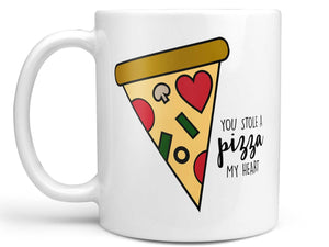 You Stole a Pizza My Heart Coffee Mug,Coffee Mugs Never Lie,Coffee Mug