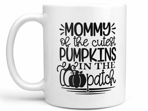 Cutest Pumpkins Coffee Mug,Coffee Mugs Never Lie,Coffee Mug