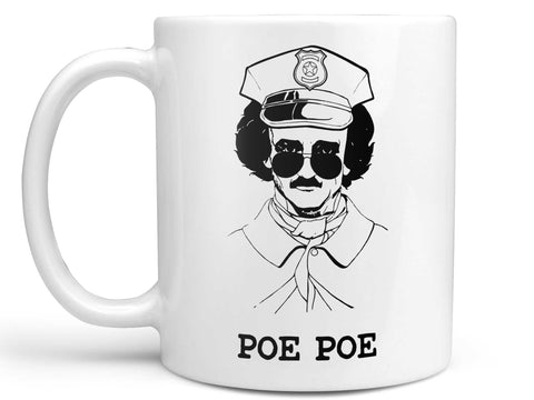 Poe Poe Coffee Mug,Coffee Mugs Never Lie,Coffee Mug