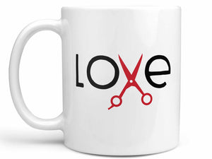 Love Stylist Coffee Mug,Coffee Mugs Never Lie,Coffee Mug