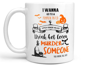 Ultimate Halloween Coffee Mug,Coffee Mugs Never Lie,Coffee Mug