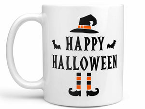 Happy Halloween Witch Coffee Mug,Coffee Mugs Never Lie,Coffee Mug