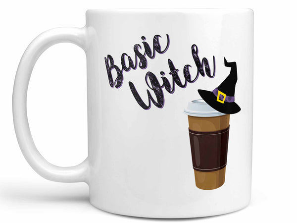 Basic Witch Hat Coffee Mug,Coffee Mugs Never Lie,Coffee Mug