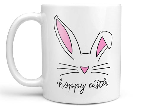 Hoppy Easter Coffee Mug,Coffee Mugs Never Lie,Coffee Mug