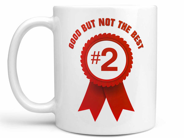 Runner Up Coffee Mug,Coffee Mugs Never Lie,Coffee Mug