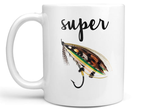 Super Fly Fishing Coffee Mug,Coffee Mugs Never Lie,Coffee Mug