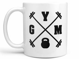 Gym Coffee Mug,Coffee Mugs Never Lie,Coffee Mug