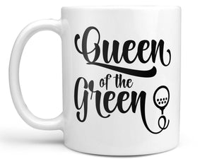 Queen of the Green Coffee Mug,Coffee Mugs Never Lie,Coffee Mug