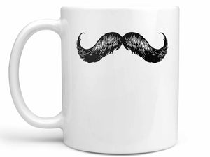 Fake Mustache Coffee Mug,Coffee Mugs Never Lie,Coffee Mug