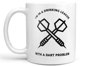 Drinking League Coffee Mug,Coffee Mugs Never Lie,Coffee Mug