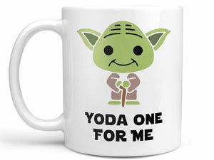 Yoda One For Me Coffee Mug,Coffee Mugs Never Lie,Coffee Mug