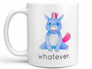 Whatever Unicorn Coffee Mug,Coffee Mugs Never Lie,Coffee Mug