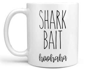 Shark Bait Coffee Mug,Coffee Mugs Never Lie,Coffee Mug
