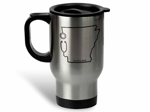 Arkansas Nurse Coffee Mug