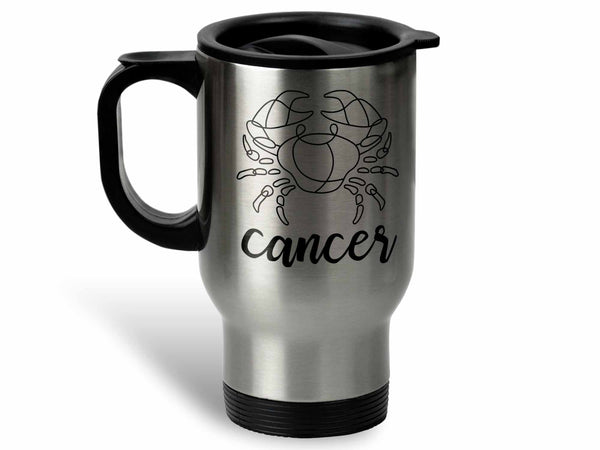 Cancer Coffee Mug,Coffee Mugs Never Lie,Coffee Mug