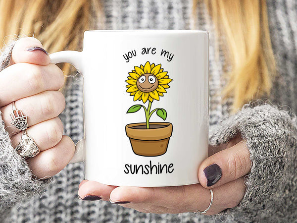 You Are My Sunshine Coffee Mug,Coffee Mugs Never Lie,Coffee Mug