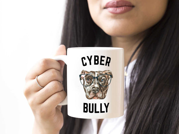 Cyber Bully Coffee Mug,Coffee Mugs Never Lie,Coffee Mug