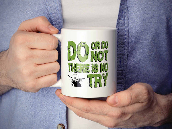 Do Or Do Not Yoda Coffee Mug,Coffee Mugs Never Lie,Coffee Mug