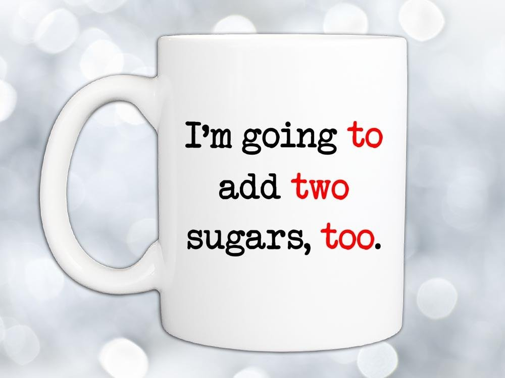Grammar Coffee Mug,Coffee Mugs Never Lie,Coffee Mug