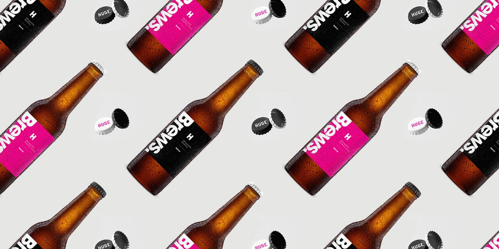 Agency Huge Crunched Hundreds of Beer Reviews to Craft the Ultimate Data-Infused Recipe