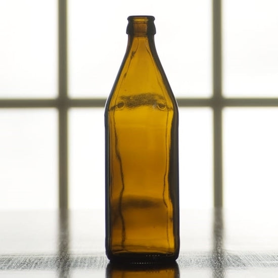 Belgian Beer Bottles-Bottle
