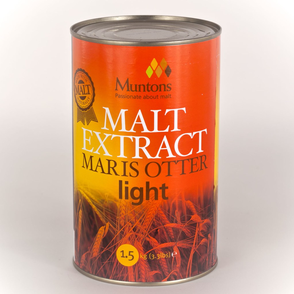 Maris Otter Liquid Malt Extract