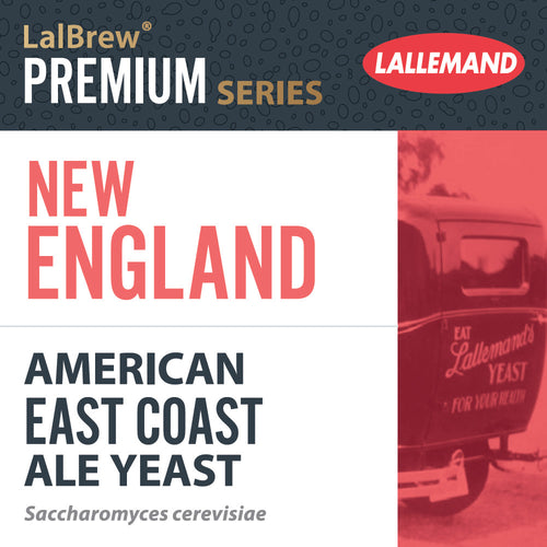 New England East Coast Dry Ale Yeast - Lallemand