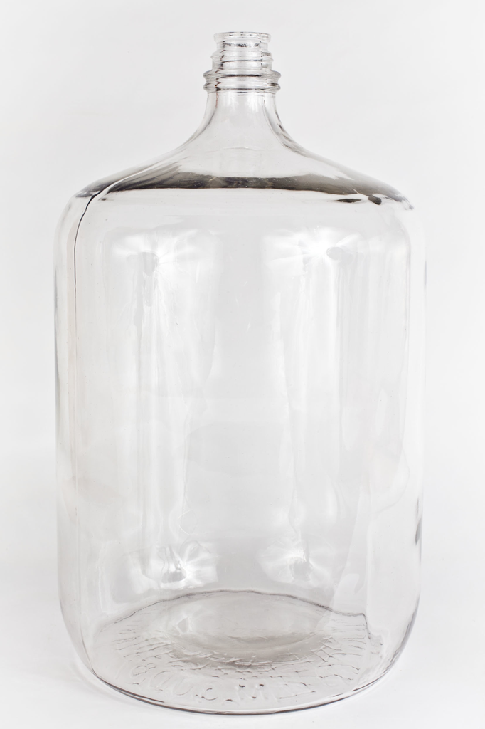3afd4e1aae 6.5 Gallon Glass Carboy – Bitter & Esters