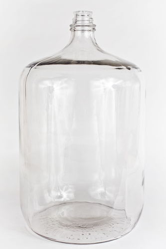 6.5 Gallon Glass Carboy-Carboy