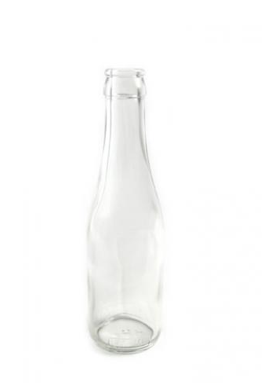 Champagne Bottles - 187ml  - Case of 24