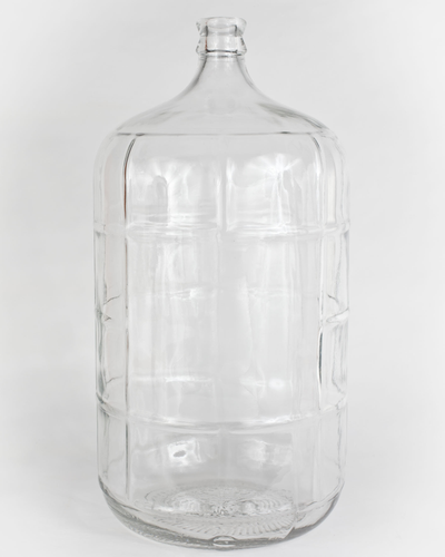 6 Gallon Glass Carboy-Carboy