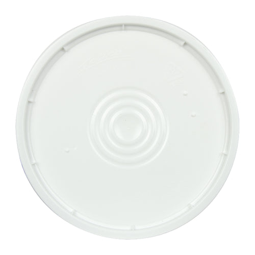 Lid for 3.5 Gallon Bucket (No Hole)-Bucket