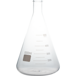 Erlenmeyer Flask 5000ml