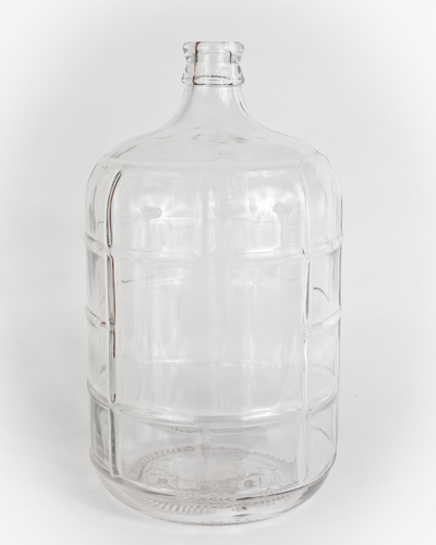 5 Gallon Glass Carboy-Carboy