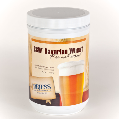 Bavarian Wheat Liquid Malt Extract