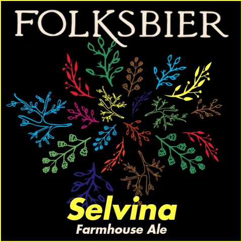 Selvina Farmhouse Ale